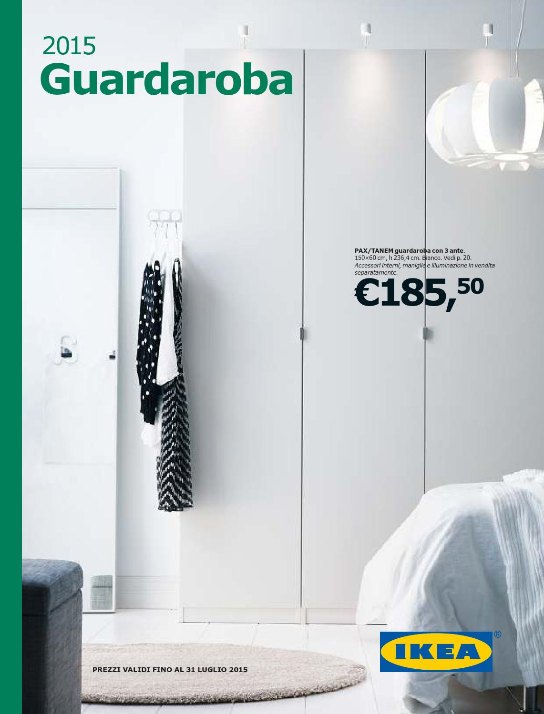 Ikea Guardaroba 31lug By Volavolantino Issuu