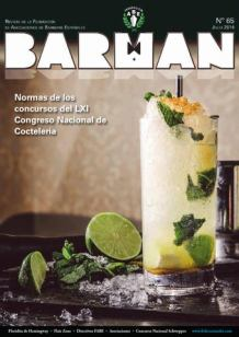 Revista barman 65
