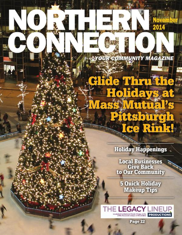Northern Connection Magazine November 2014 by Northern ...