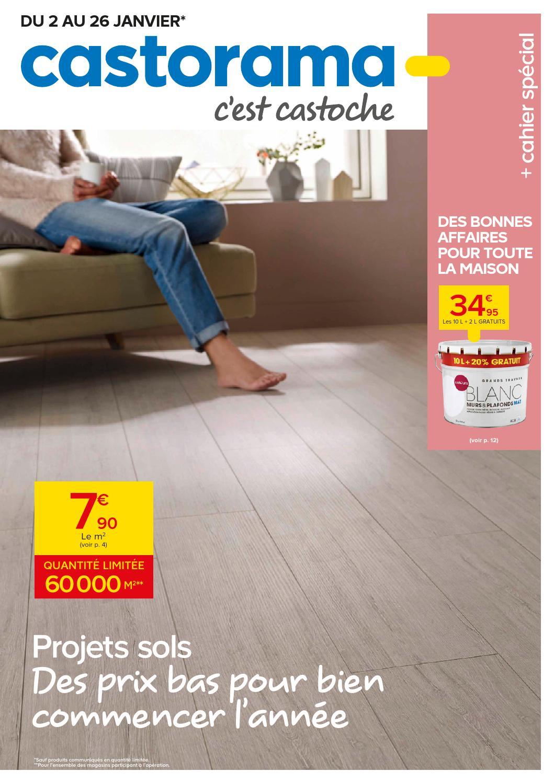 Castorama Catalogue 2 26janvier2015 By Promocatalogues Com Issuu