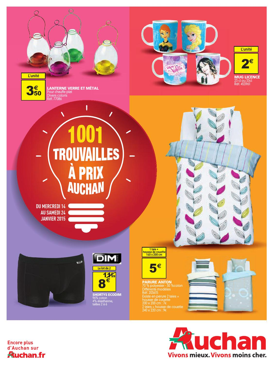 auchan catalogue 14 24janvier2014 by