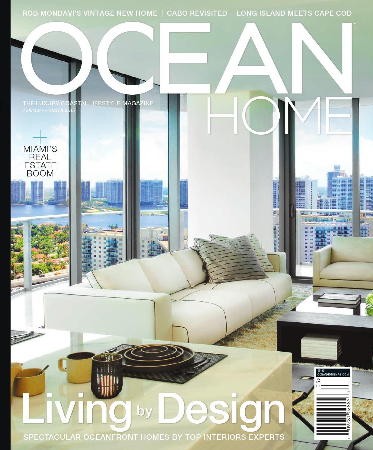 Home By Design Magazine Best Kitchen Gallery | Rachelxblog modern ...