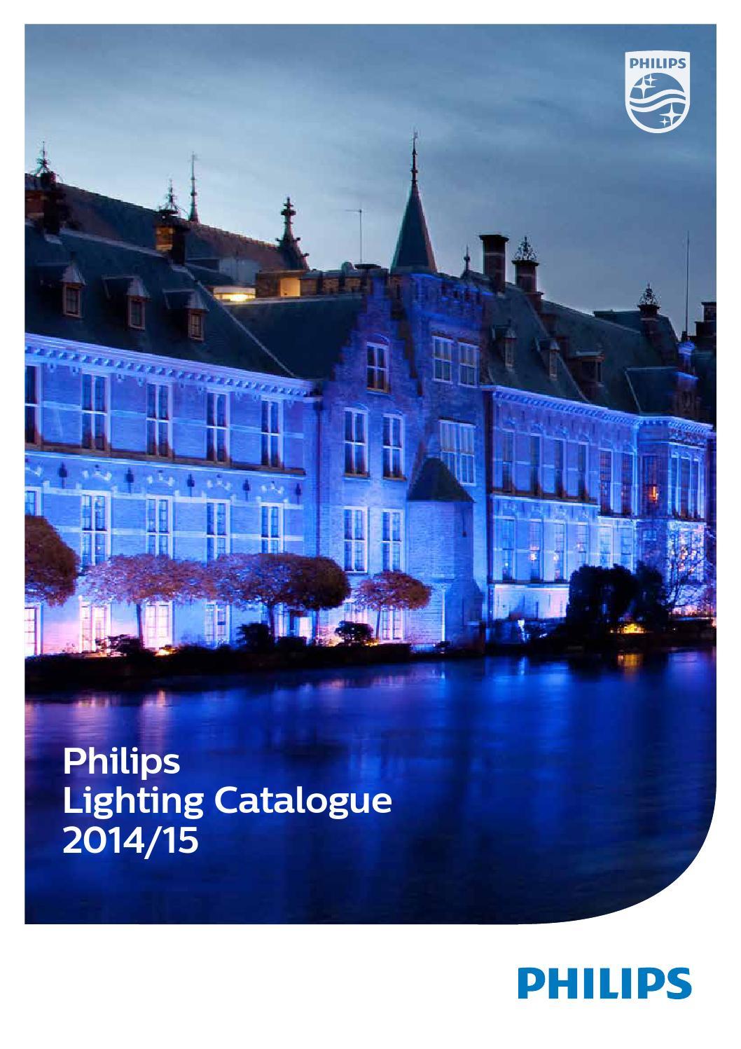 philips lighting catalogue 2014 final
