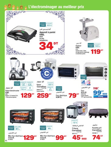 catalogue carrefour ramadan by