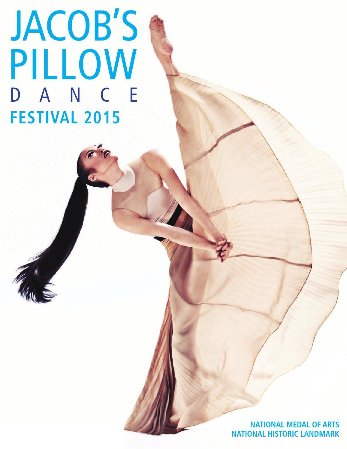 jacob s pillow dance 2015 festival