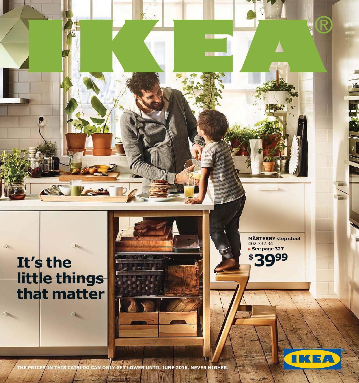 Ikea By Home Designing Issuu