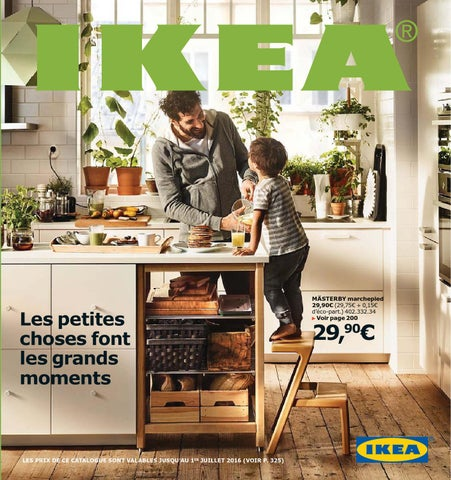 Ikea Catalogue 2016 By Margot Ziegler Issuu