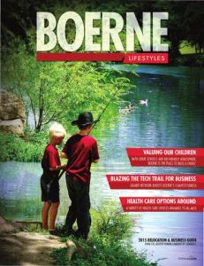Boerne  TX 2015 Relocation and Business Guide by Tivoli Design       Page 1