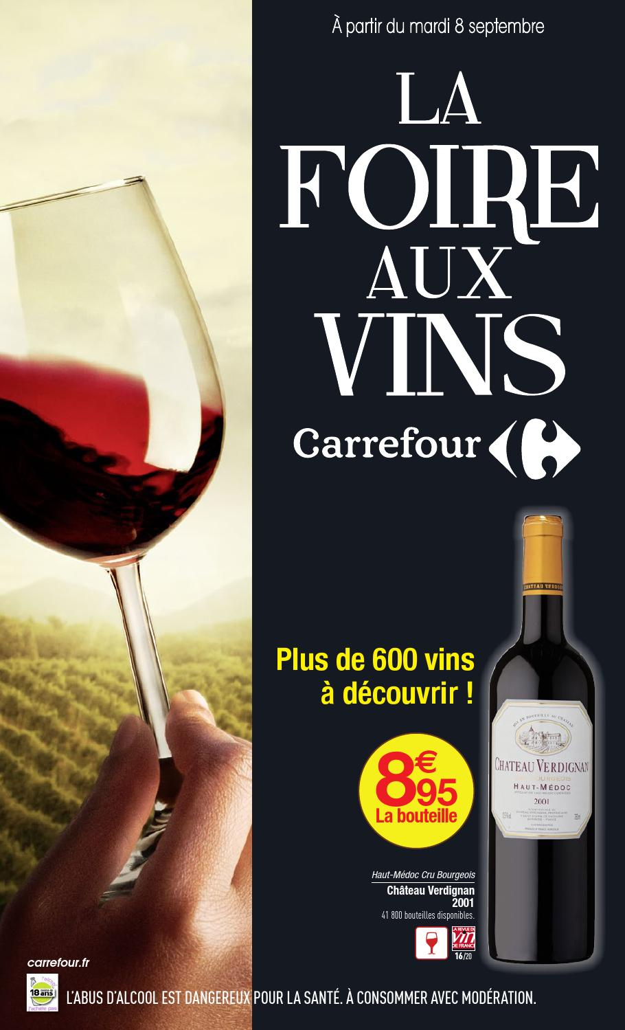 page carrefour fav automne