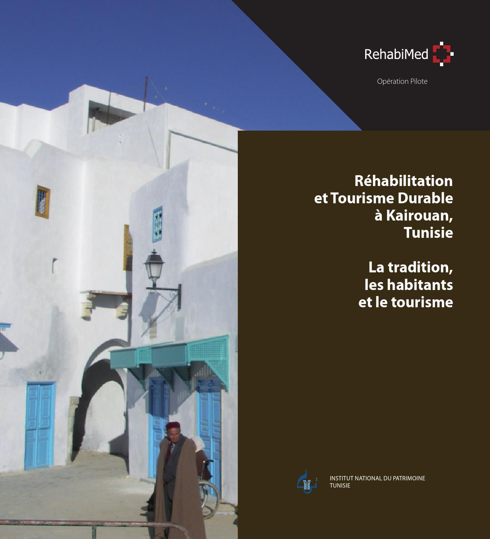 tourisme durable a kairouan tunisie