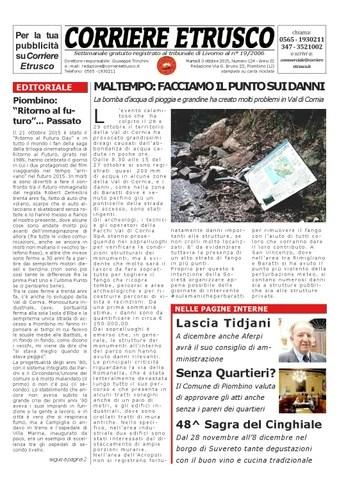 Corriere Etrusco n. 124