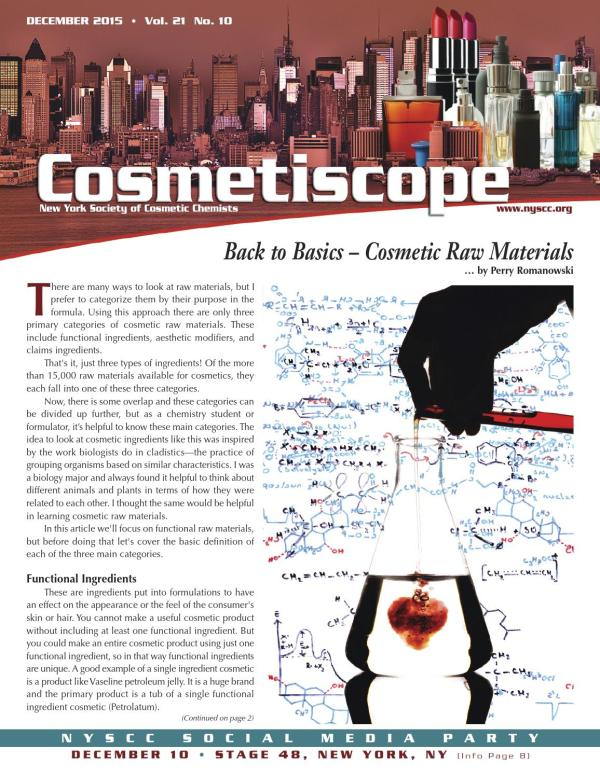 Cosmetiscope - December 2015 by NYSCC Webmaster - issuu