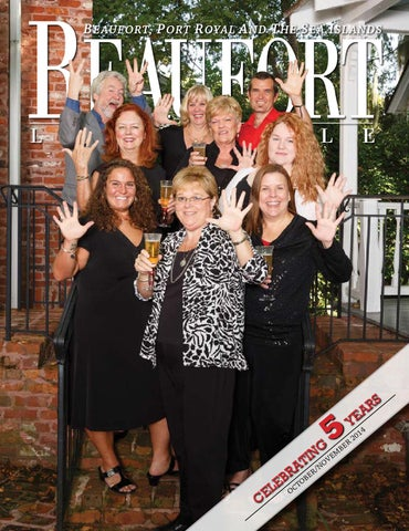 Beaufort Lifestyle October/November 2014 by Independence ...