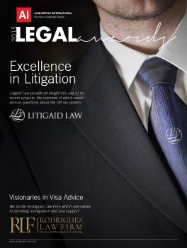 Ai Legal Awards 2015 By Ai Global Media Issuu