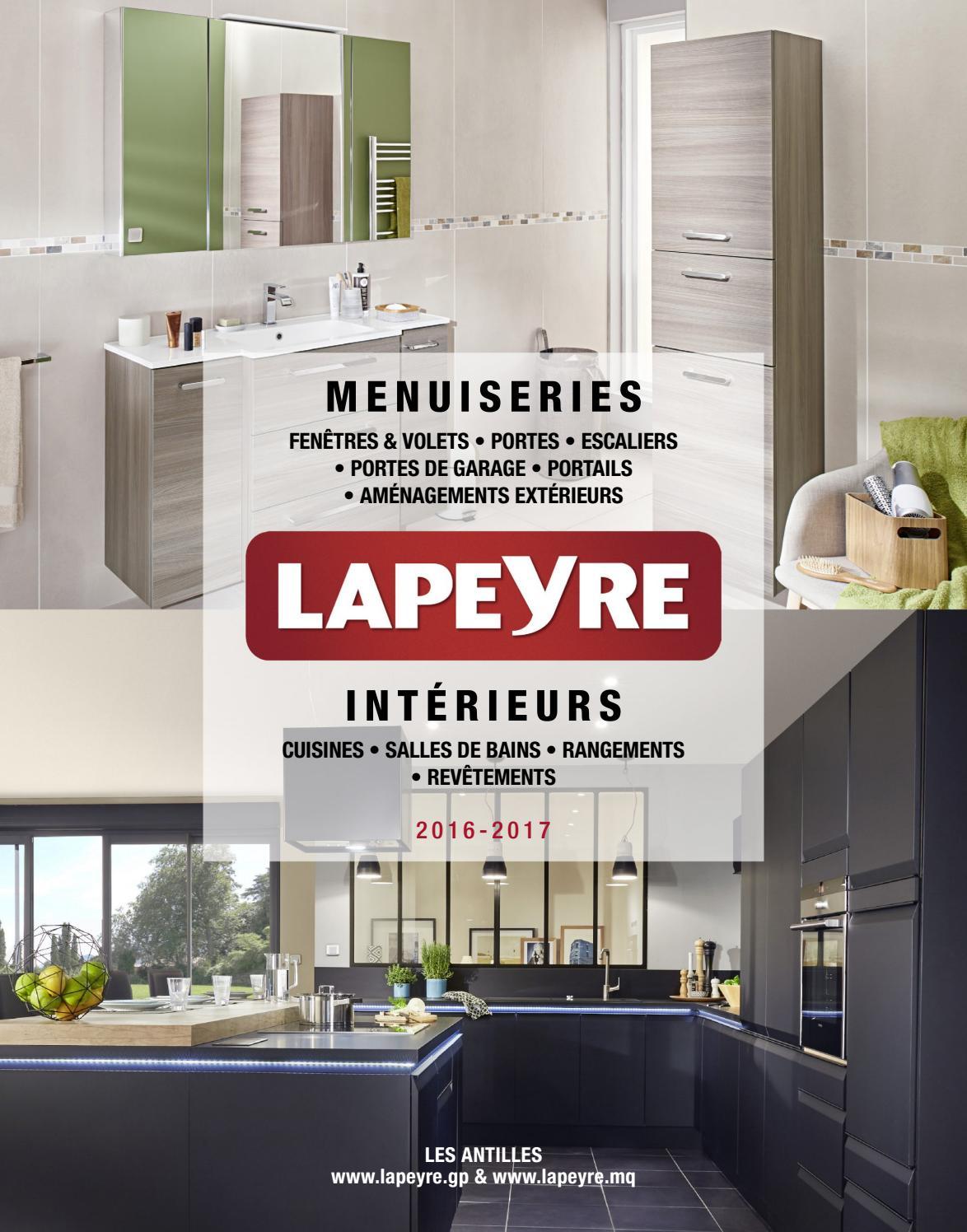 Lapeyre 2016 2017 By Momentum Media Issuu