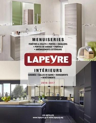 Lapeyre 2016 2017 By Momentum Mdia Issuu