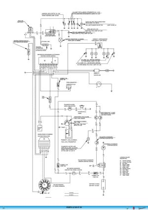 Vespa Lx 50 4 valve wiring diagram by Duarte Grilo  Issuu