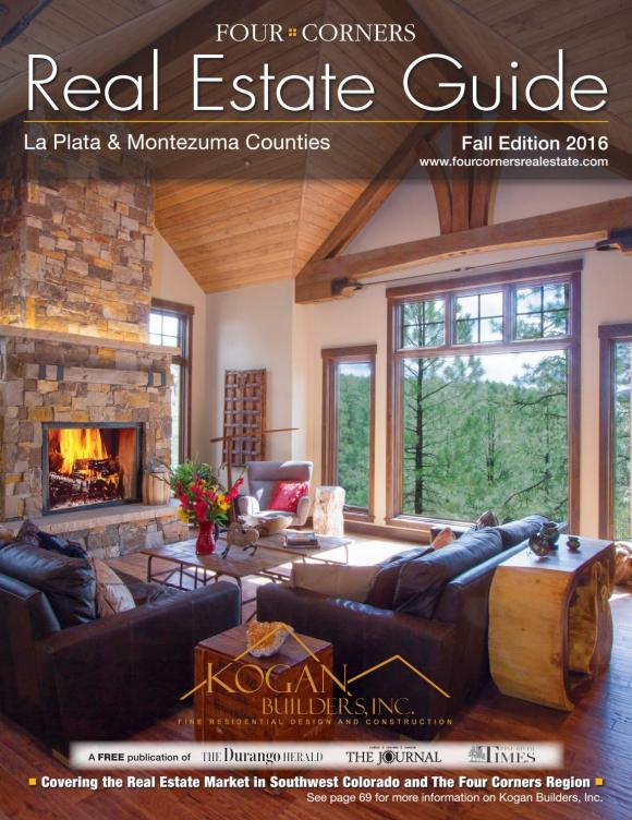 Four Corners Real Estate Guide Fall 2016 by Ballantine ...