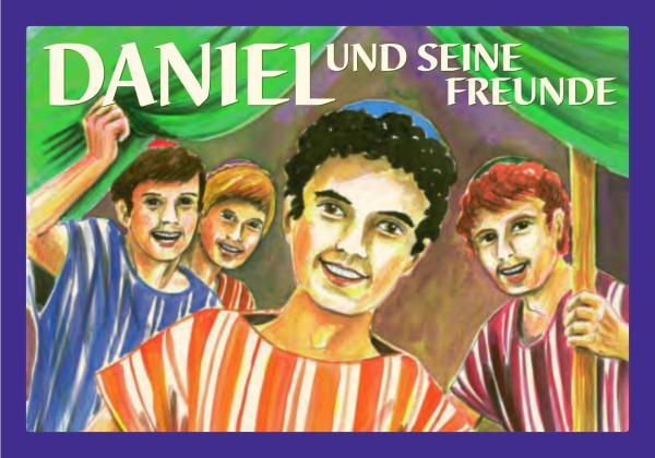 Daniel und seine Freunde by Stiftung Heukelbach Issuu