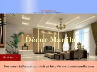 Home Decor S Philippines