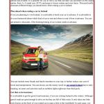 Things You Should Know Before Renting A Car In Iceland By Carrentaliceland Issuu