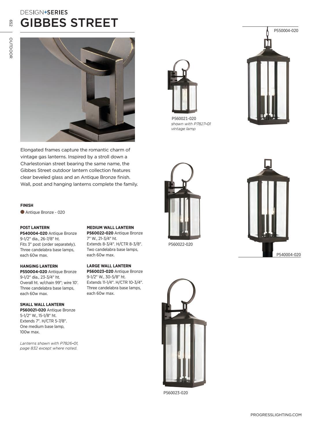 progress lighting 2017 catalog by