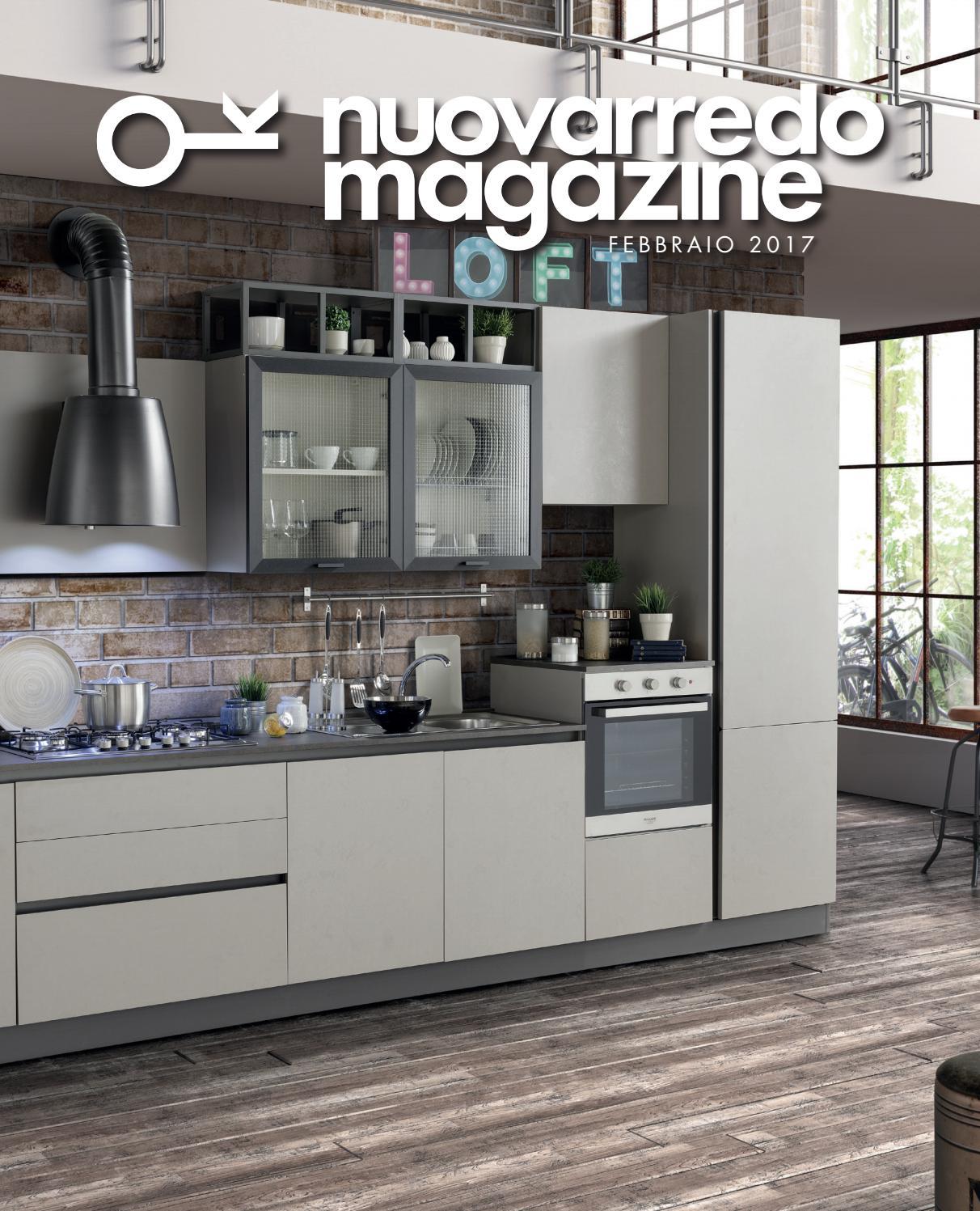 Tanti prodotti per la tua casa dal letto ai divani. Nuovarredo Magazine Febbraio 2017 By Nuovarredo Issuu
