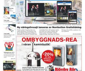 Lulea Gratistidning By Svenska Civildatalogerna Ab Issuu