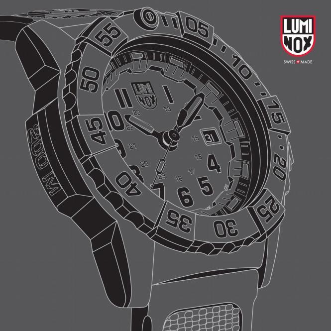 Luminox Product Catalog 2017 By