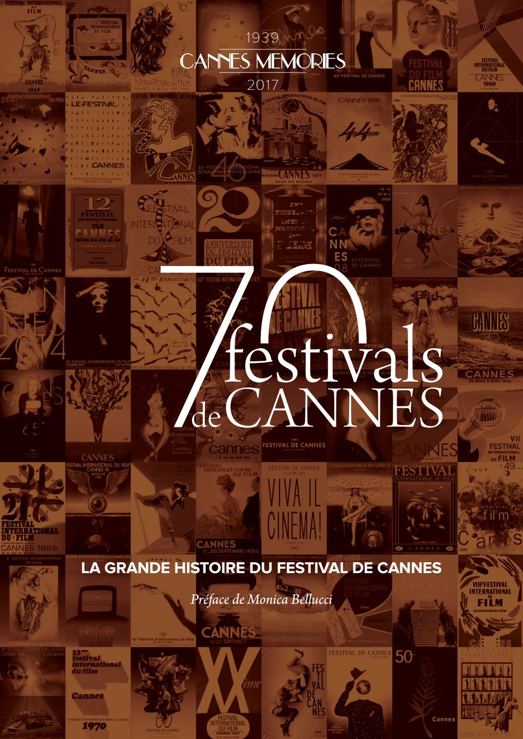 collection cannes memories
