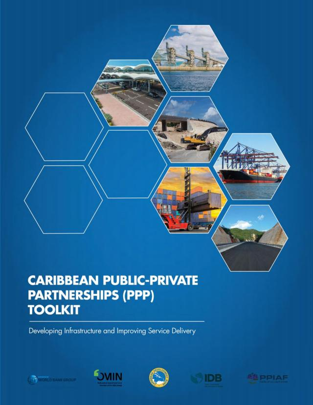 Public Private Partnerships (PPP) Toolkit by Caribbean Development