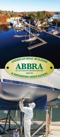 2017 2018 ABBRA Boaters Resource Directory By Marinalife LLC Issuu
