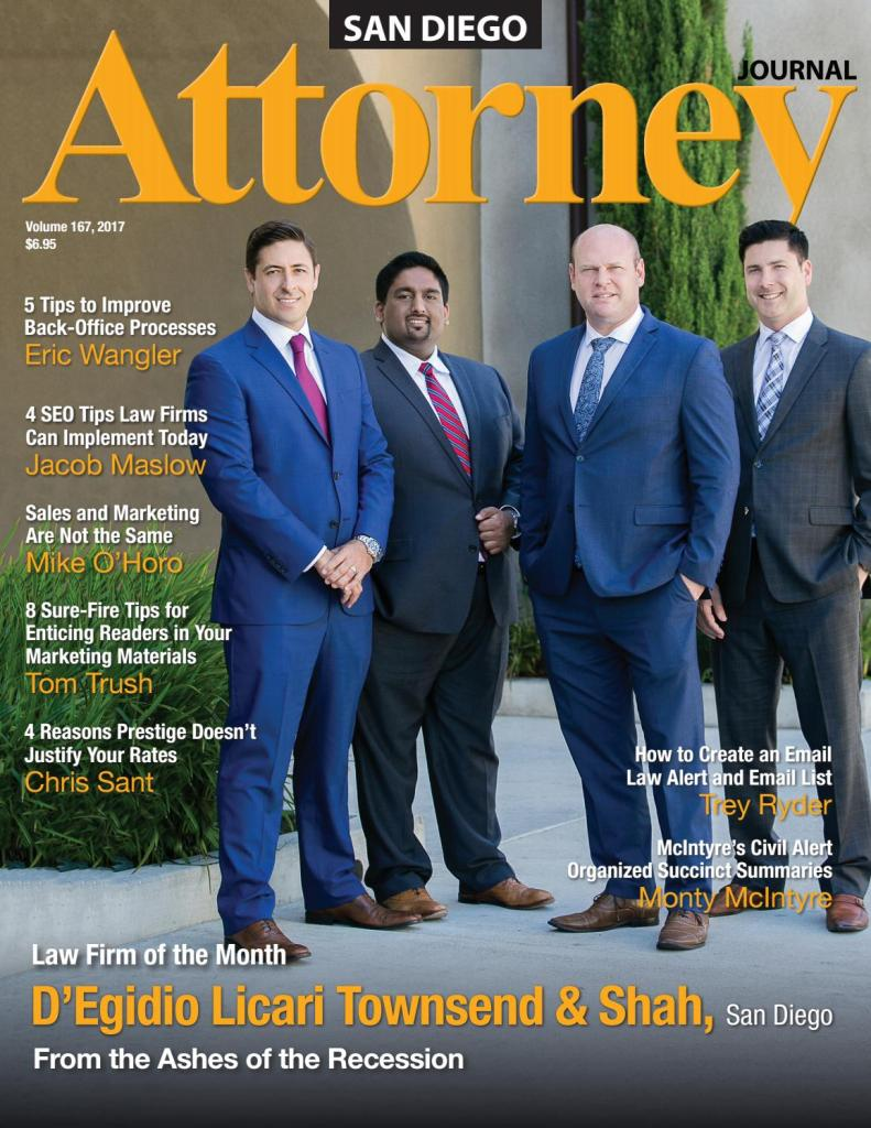 Attorney Journal San Diego Volume 167 By Attorney Journals Issuu