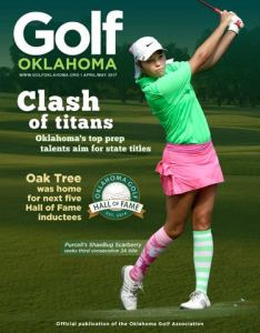 2017 Golf Oklahoma April   May by Golf Oklahoma Magazine   issuu Official publication of the Oklahoma Golf Association Official publication  of the Oklahoma Golf Association W W W GOLFOKL AHOMA ORG