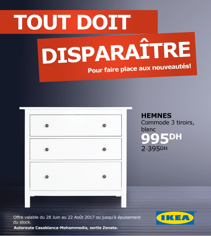 Ikea Maroc Eté 2017 By Promodumaroc Issuu