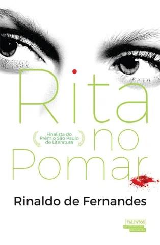 Resultado de imagem para Rita no Pomar 2ª edição - novo seculo