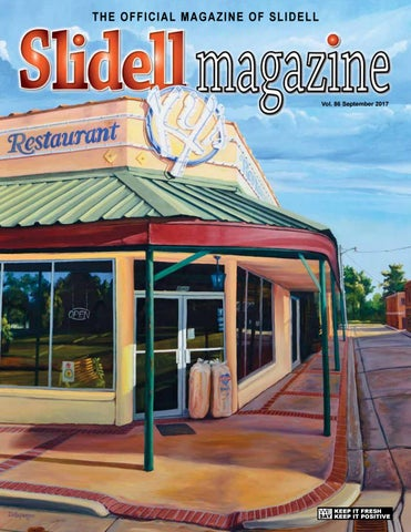 Slidell 86th Edition