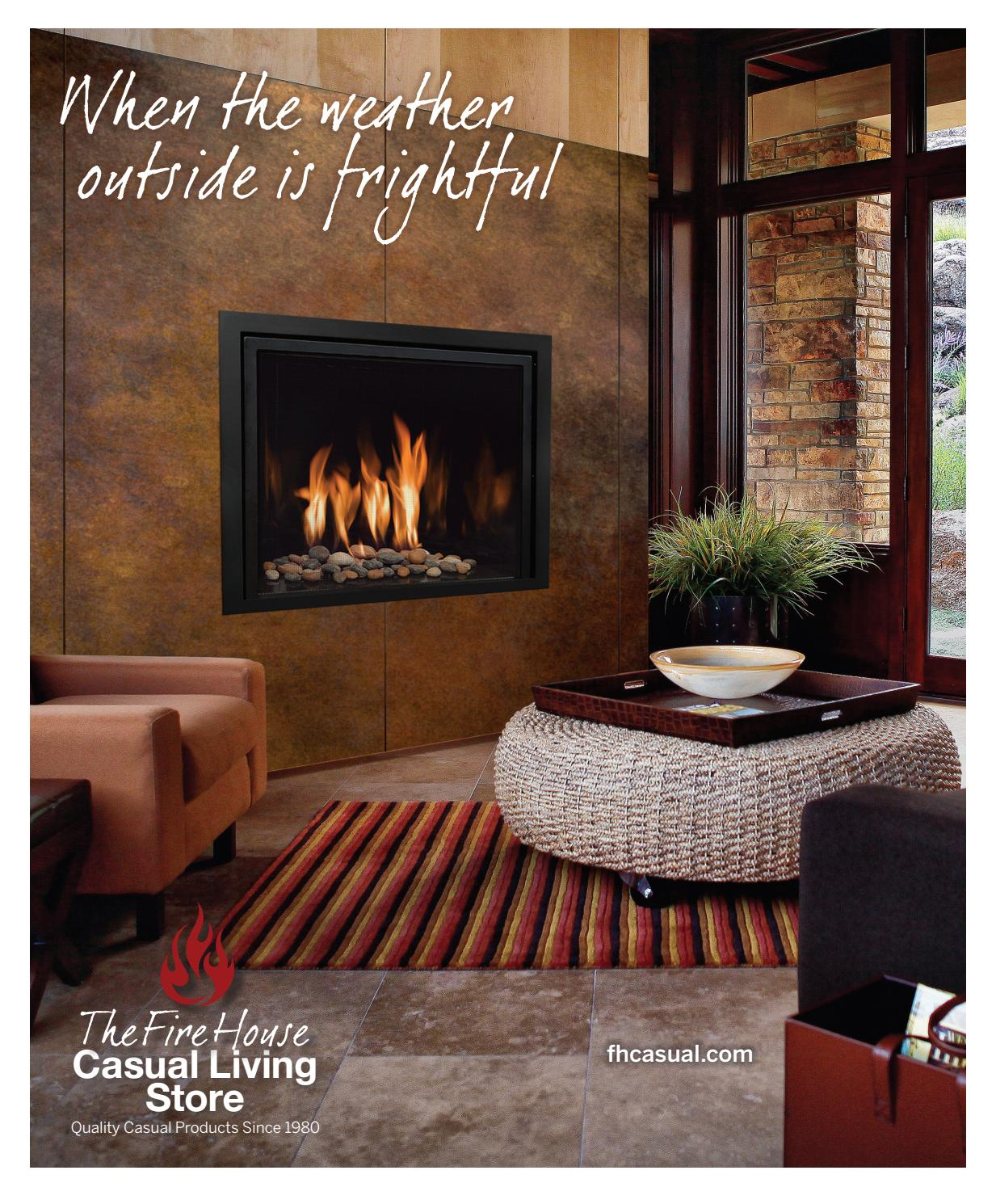 Fire House Casual Living Store Fall Winter Sale - Fire ... on Fireplace Casual Living id=43384