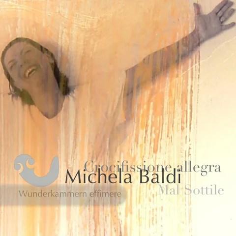 """Cover of """"Michela Baldi"""""""