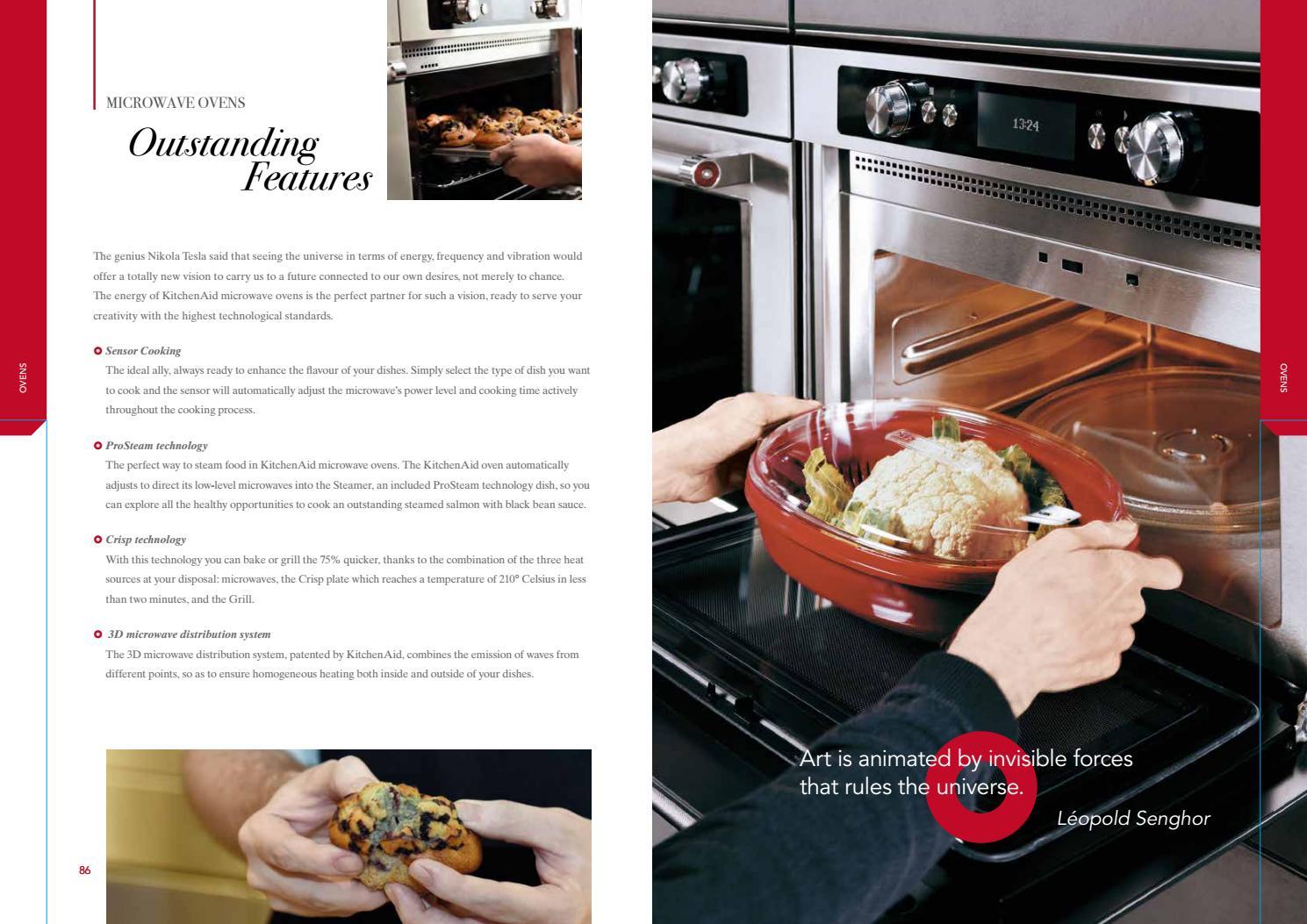 kitchenaid heimilistaeki by iod issuu