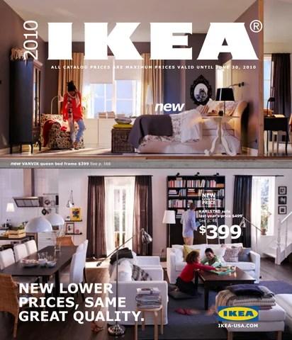 Ikea 2010 By Mark Van Dongen Issuu