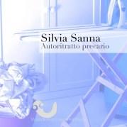 "Cover of ""Silvia Sanna"""