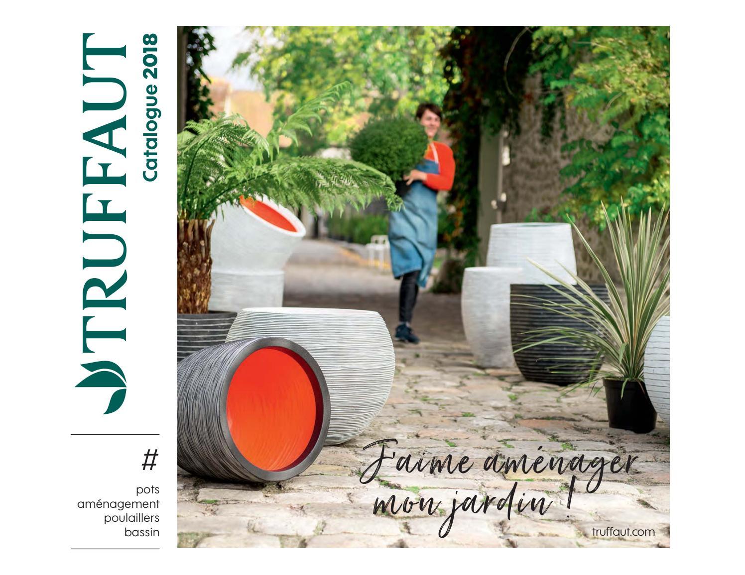 Catalogue Amenagement Jardin Terrasse Jardinerie Truffaut By Truffaut Issuu