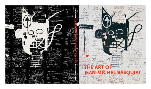 The Art of Jean-Michel Basquiat by Fred Hoffman 2017 by jeanmichel ...