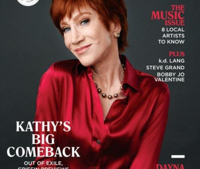 Page  Of Kathy Griffin