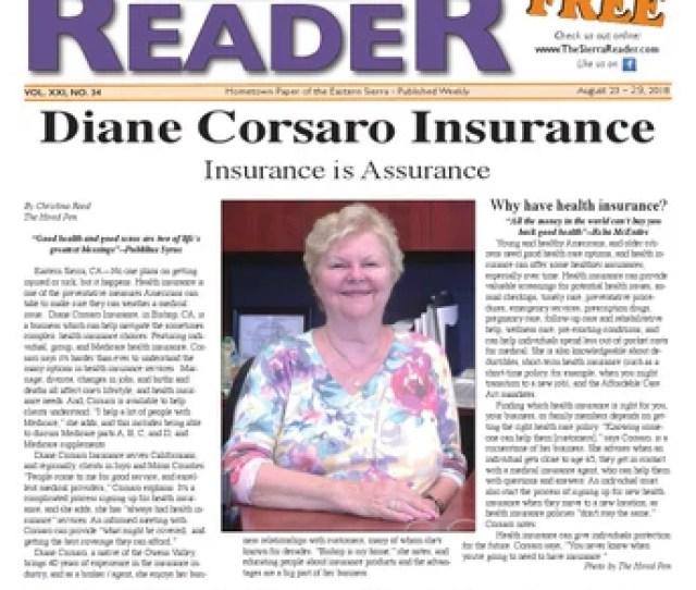 The Sierra Reader Aug