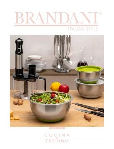 Brandani Cataloghi 2018 2019 By Brandani Gift Group Issuu