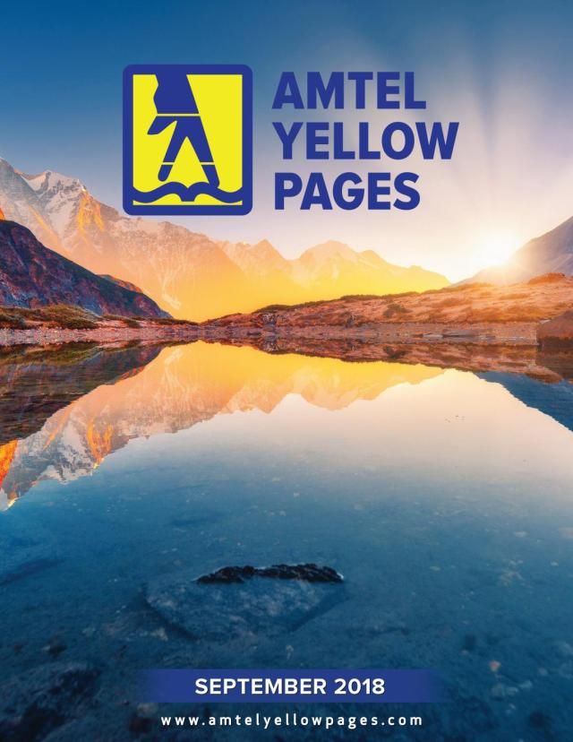 Amstel Yellow Pages 11 by El Periodico U.S.A. - issuu