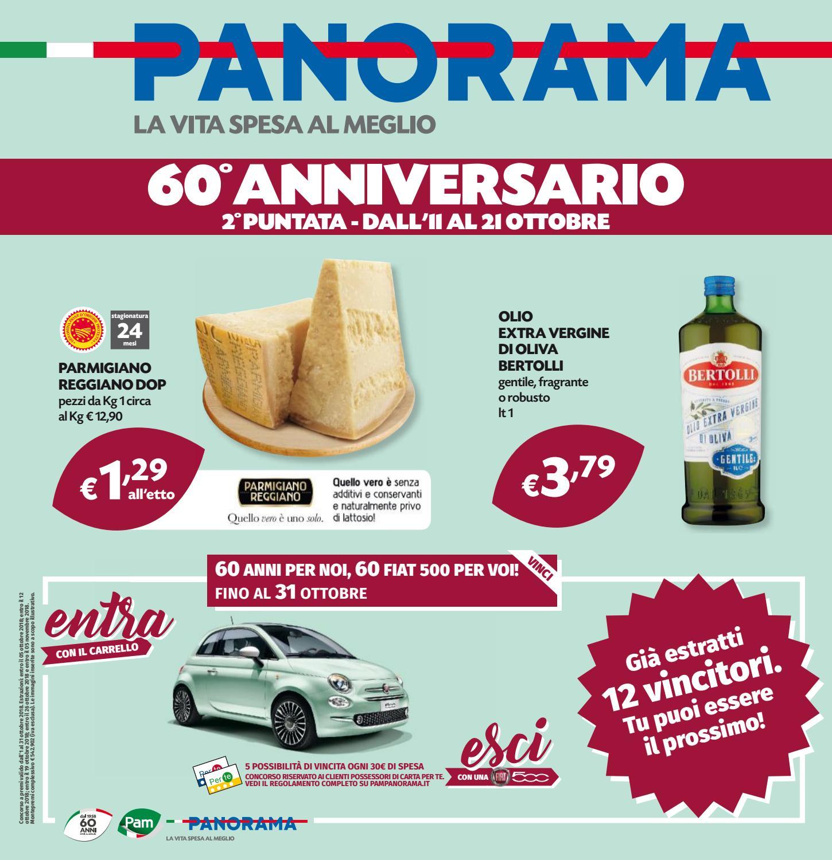 Panorama21ott By Best Of Volantinoweb Issuu