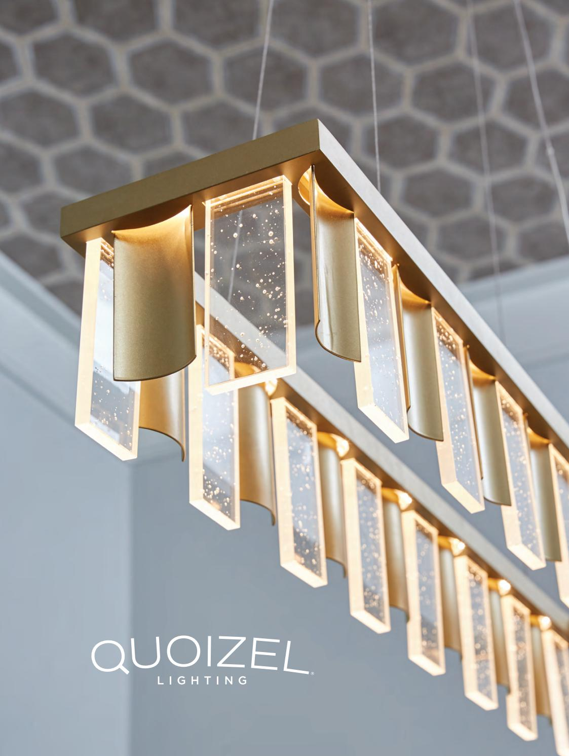 quoizel full line catalog 2019 2020 by